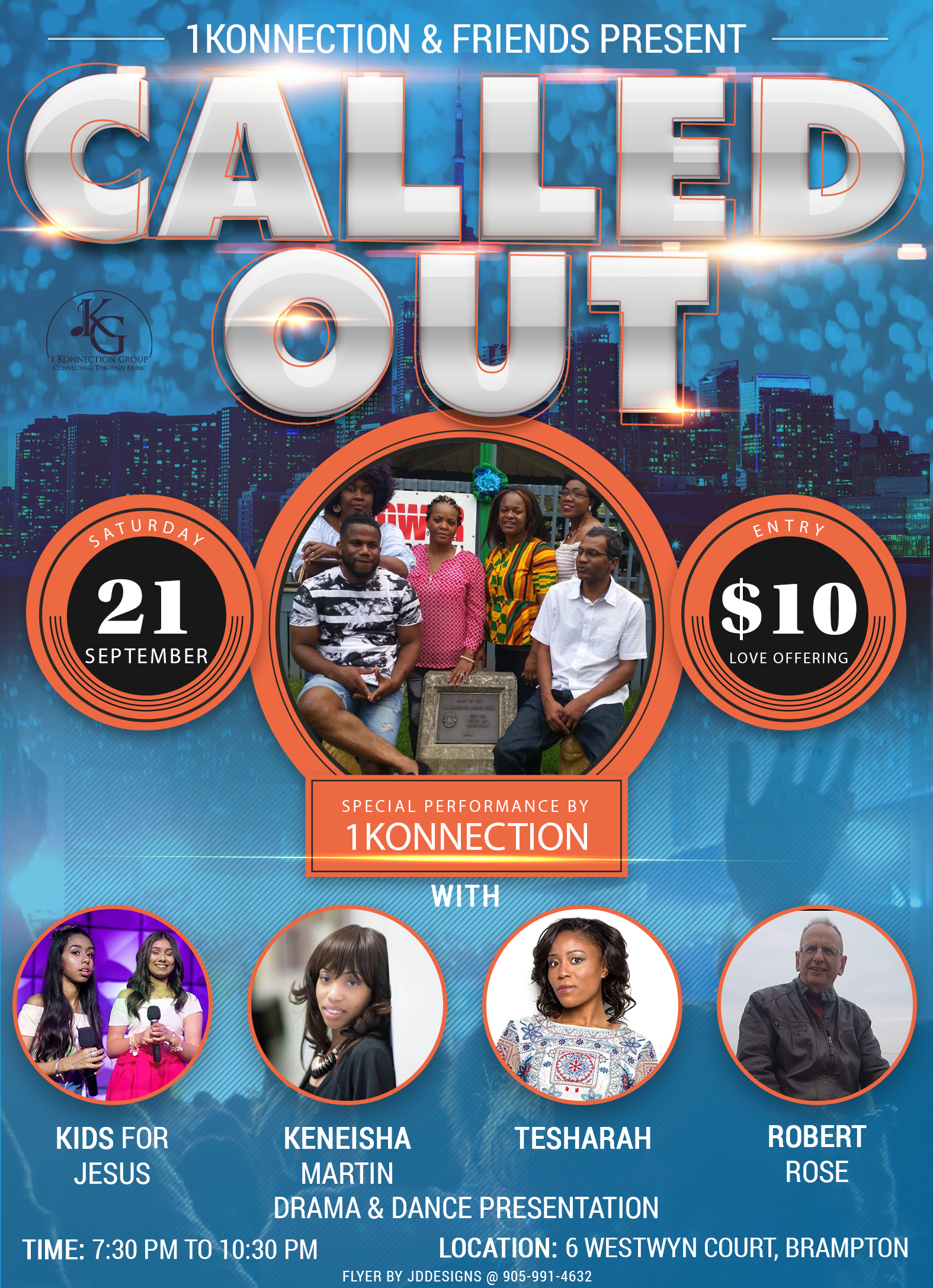 Called_Out_Concert_Flyer